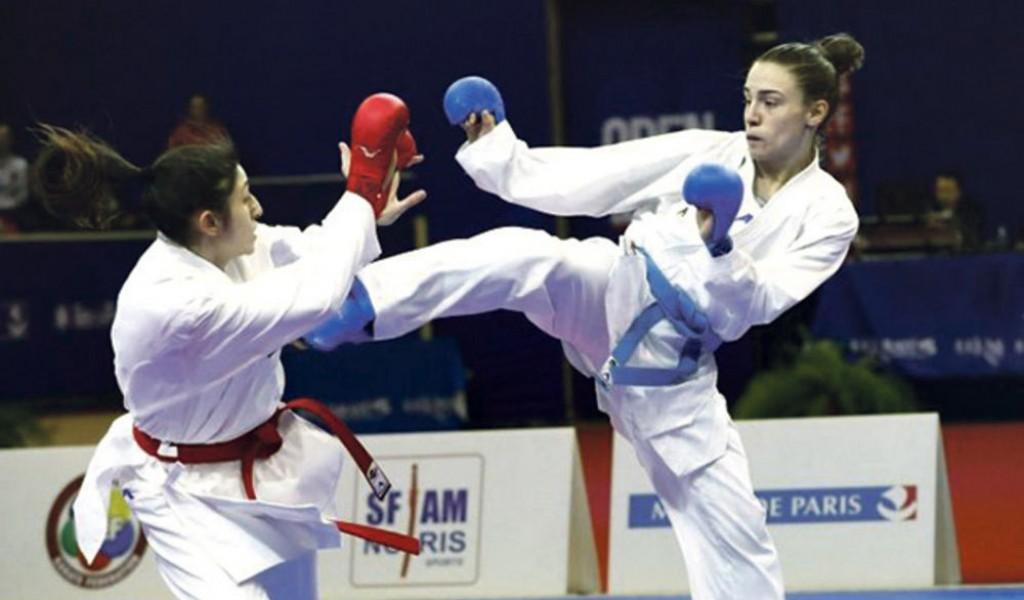 Karatiskinja Jovana Preković druga na turniru u Montrealu