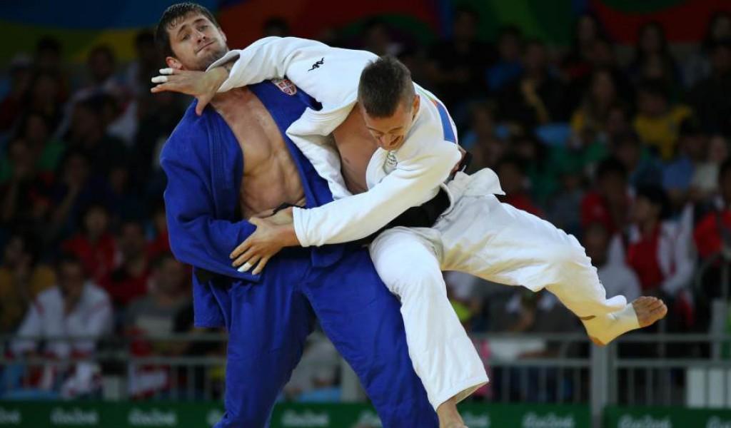 Златне медаље за војне спортисте Ћулума и Кукоља на Европском купу у Дубровнику