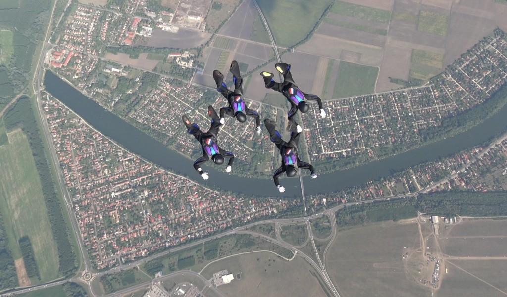 Završeno 42 CISM svetsko vojno prvenstvo u padobranstvu