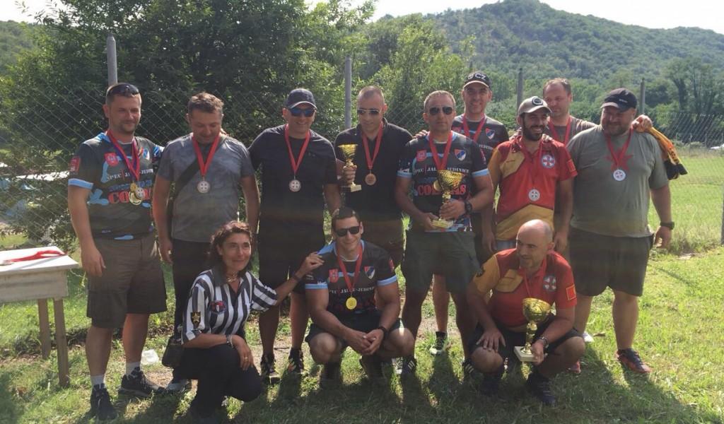 Велики успех екипе IPSC Кобре