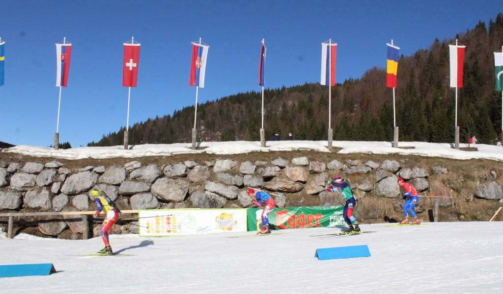 Завршено 54 светско војно првенство у скијању