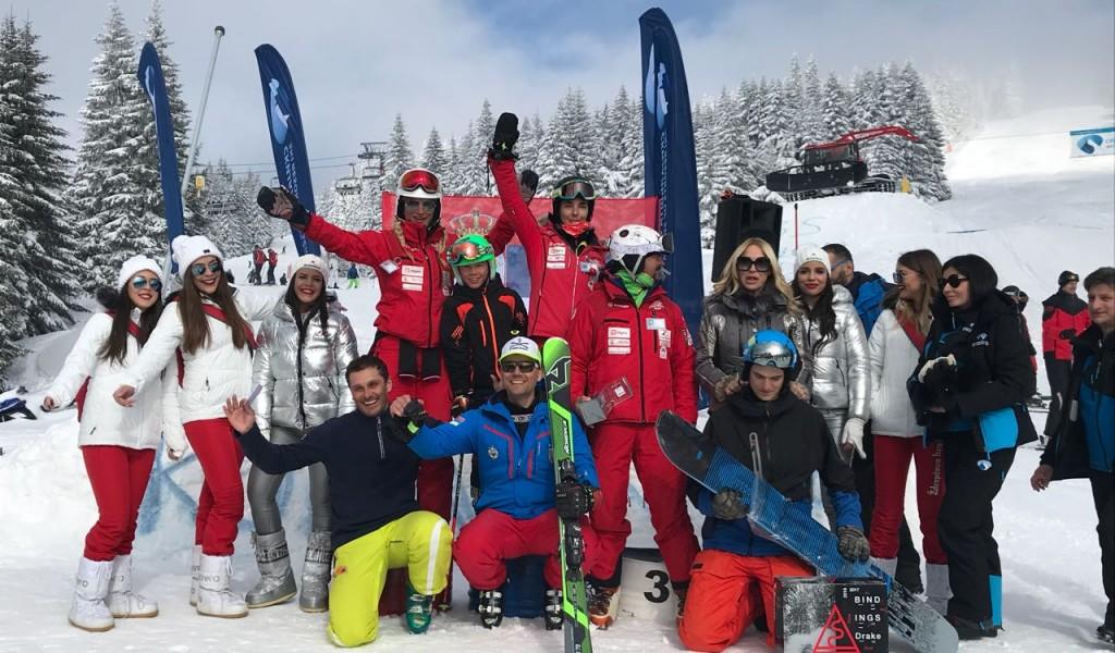 Тријумф војног скијаша на Копаонику