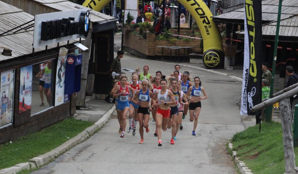 Завршен 9 CISM Челенџ куп у планинском трчању КОПАОНИК 2019