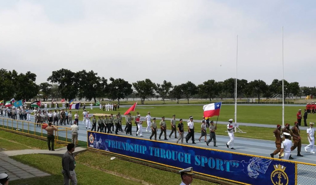 У Бразилу отворено 38 светско војно првенство у џудоу