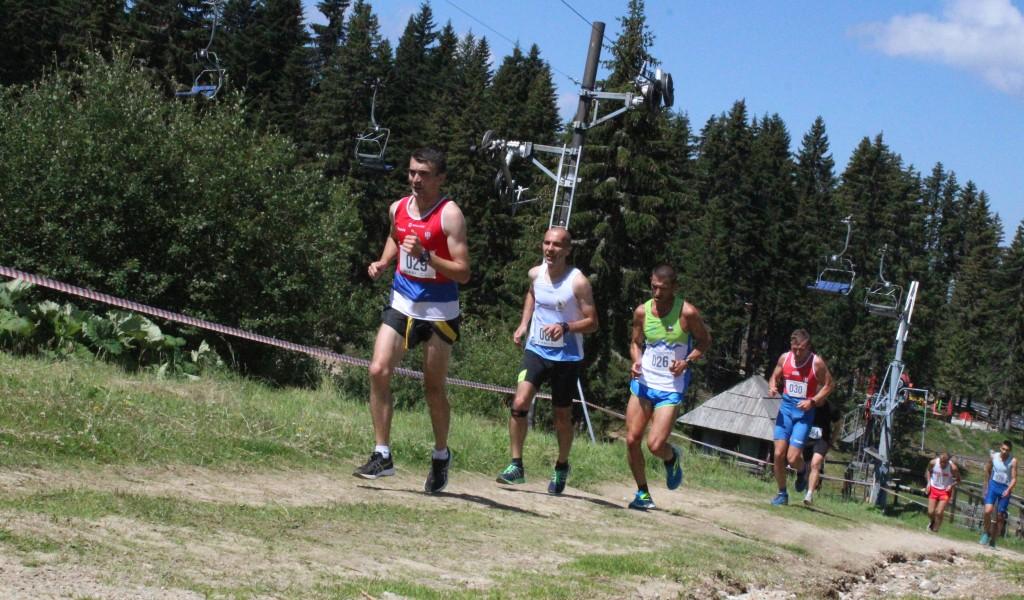 Завршен 8 CISM Челенџ куп у планинском трчању