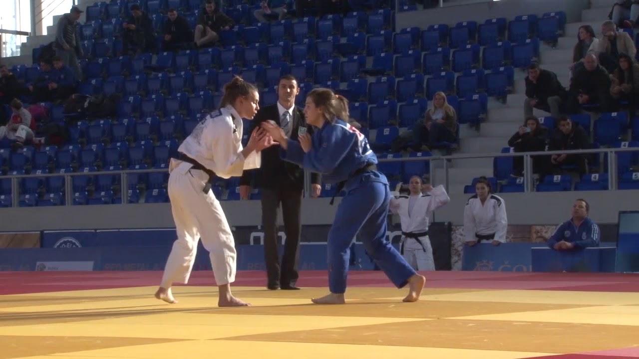 Anja Obradović  zlatna na turniru u Rumuniji