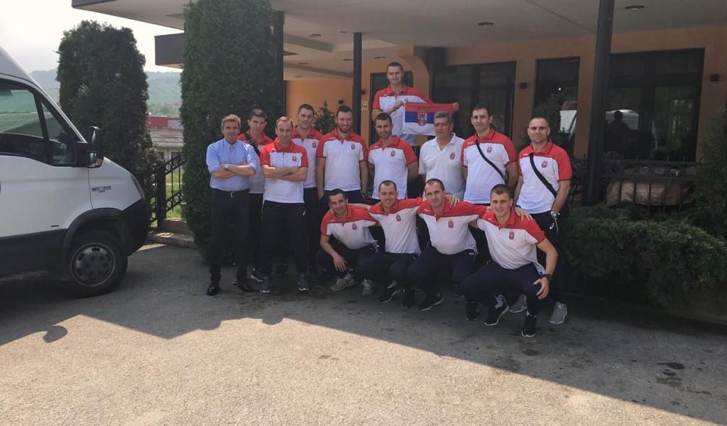 Војна репрезентација Србије у футсалу победила репрезентацију Хрватске