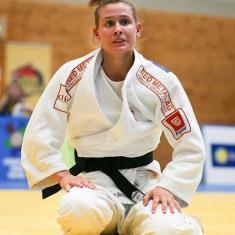 Ања Обрадовић  златна на турниру у Румунији