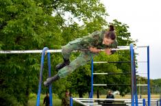 Military all-round competition