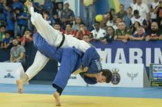 Judo - athletes