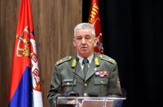 Представљена Спортска јединица и репрезентација Војске Србије