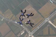 Такмичење у Вухану завршили падобранци и оријентирци